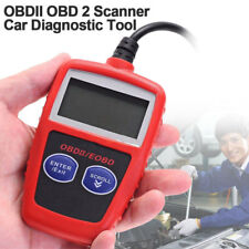 OBDII OBD2 Scanner Diagnostic Code Reader EOBD MS309 Car Diagnostic Tool New