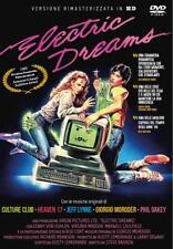 ELECTRIC DREAMS -  RIMASTERIZZATA IN HD  DVD