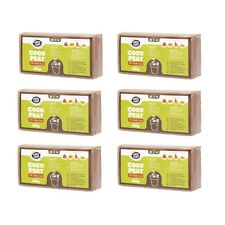 COIR BRICKS | 6 X 650g (9L)| COCO PEAT | ORGANIC | COCONUT FIBRE | GROWING MEDIA