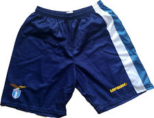 umbro lazio SIGNORI vintage shorts Cirio 1995-1996 player issue away jersey NEW