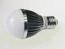 20Watt COB LED 940nm IR Infrared Bulb illuminator for CCTV E27 invisible no glow