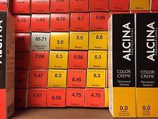 2 Tuben Alcina  Haarfarbe