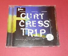 Curt Cress -- Trip  -- CD / Rock Prog