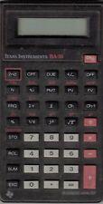 TEXAS INSTRUMENTS BA-35-BUSINESS ANALYSIS-1994