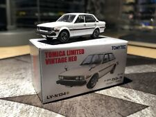 TOMICA LIMITED VINTAGE NEO LV-N134a 1/64 COROLLA 1600GT 1979 White