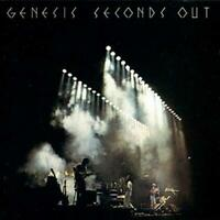 SECONDS OUT [6/7] NEW VINYL