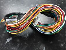 LINK ECU G4 XSL Expansion Loom Cable For Nissan 300ZX Z32 Plugin ECU