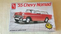 AMT 1955 CHEVY NOMAD 1/16 SEALED