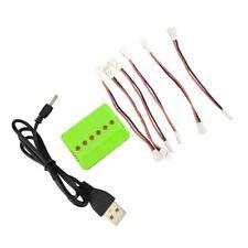 Équilibrer le chargeur de batterie pour Wltoys V911 V911-1 F929 F939 H36