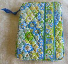 "Vera Bradley iPad Mini Kindle E-Reader Sleeve ""English Meadow"""