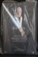 Hot Toys 1 6 Star Wars Episode IV 4 A New Hope Obi-Wan Kenobi Obi Wan MMS283