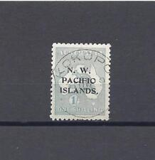 More details for new guinea 1918-22 sg 113a used cat £32
