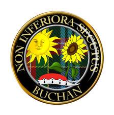Buchan Clan Écossais Broche Badge