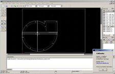 LibreCAD (Professional 2D CAD Software) for Windows and Mac