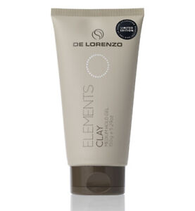 DE LORENZO ELEMENTS CLAY MEDIUM HOLD GEL 150g