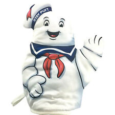 Ghostbusters - Stay Puft Marshmallow Man Oven Mitt NEW Cryptozoic