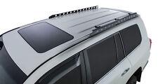 Rhino Rack Backbone Mounting System for Toyota Landcruiser 200 series