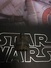Hot Toys MMS337 Star Wars Force Awakens Rey & BB8 Shoulder Pad Piece Loose