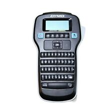 Dymo Label Manager 160 Handheld Portable Monchrome Label Maker Tested Amp Works