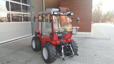 Antonio Carraro TTR 4400 Allrad Traktor gebraucht TOP Zustand