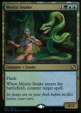 Mystic Snake FOIL | NM | Modern Masters 2015 | Magic MTG