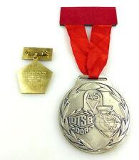 #e1882 Abzeichen und Medaille: 20 Jahre ASV und 30 Jahre NVA