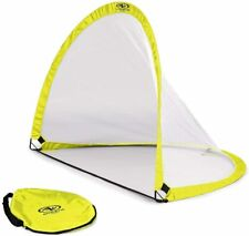 Athletic Works 6-Foot Pop-Up Soccer Goal w/ Carry/Storage Bag