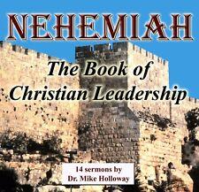 Nehemiah:  The Book of Christian Leadership