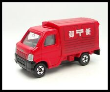 TOMICA 90 SUZUKI CARRY 1/55 VAN POST CAR TOMY NEW DIECAST CAR