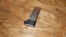 1 - Nice Used 7rd magazine mag clip for AMT Backup .40 cal    (A155*)