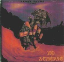 RAVEN PAYNE -  No Remorse (CD 2004)