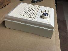 Nutone ISB-53LW / ISB-53W Outside Intercom Speaker for IMA-516, Commu-ni-com