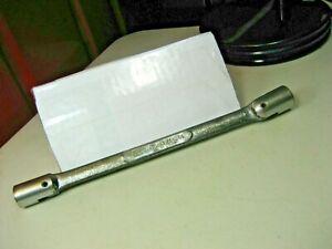 "OTC Owatonna Tool      9/16-5/8""   12-Point    Double Flex Box Wrench     F-1820"