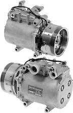 A/C Compressor Omega Environmental 20-11163-AM
