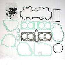 Honda CB 750 Four K7 K8 F F2  Motor Dichtungen Motordichtsatz Engine Gasket Kit