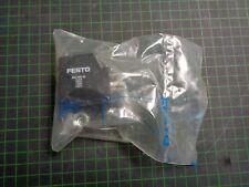 1 x Festo Magnetspule MSG-24DC-0D; 34 401