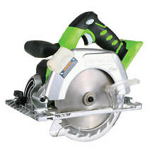 Greenworks G24 24V Cordless Circular Saw, Battery and Charger included-32042