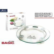 Basic Home Báscula de Baño Digital (BE01092164754)