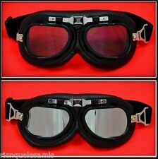 LOT 2 PAIRS Sunglasses / route [T-017+T-014] motorcycle custom solex climax