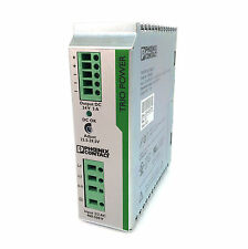 Power Supply 28-66-46-2 Phoenix Contact PS/3AC/24DC/5 *NEW*