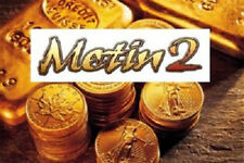 Metin2 Titania Yang: 52,5kk = 10,50€ ✓ Blitzübergabe + PayPal ✓