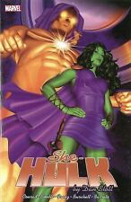 She-Hulk by Dan Slott: The Complete Collection Volume 2 She-Hulk: the Complete