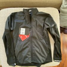 Authentic Arc'teryx A2B Comp Jacket Men's Size Small, Black $275. NWT