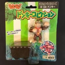 Nintendo Takara Donkey Kong Country Donkey Kong Vintage Figure Japan Rare