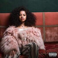 Ella Mai - Ella Mai (NEW CD)