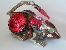 Transformers - Beast Wars - Rattlor Transmetal