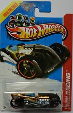 2013 Hot Wheels HW RACING Rat-Ified Col. #146 (Gold Version)