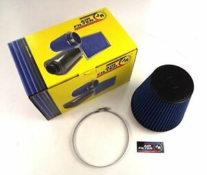JR Universal Air Filter  FR-15506 Cone 120mm fitting