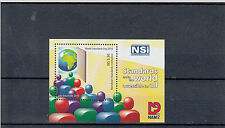 Namibia 2010 MNH World Standards Day 1v M/S Namibian Standards Institute NSi