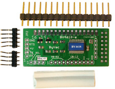 I2C & Serial 16x2 & 20x4LCD Controller with Keypad Interface BV4618